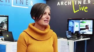 Interjú Makai Szilvia lakberendezővel - ARCHLine.XP