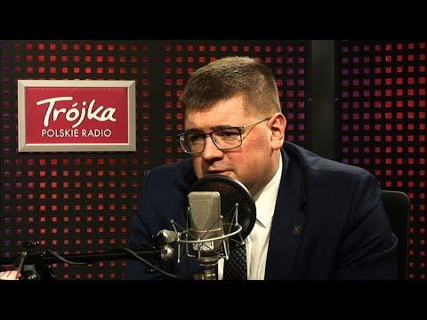 Tomasz Rzymkowski: odwołanie szefa MON, to przedwyborcze schowanie radykalizmów PiS
