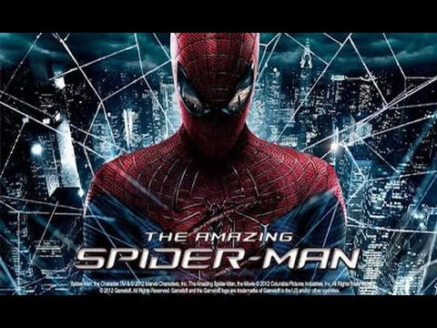 <b>The</b> <b>Amazing</b> <b>Spiderman</b> 2 v1.2.2f APK + Mod + DATA Download For ...