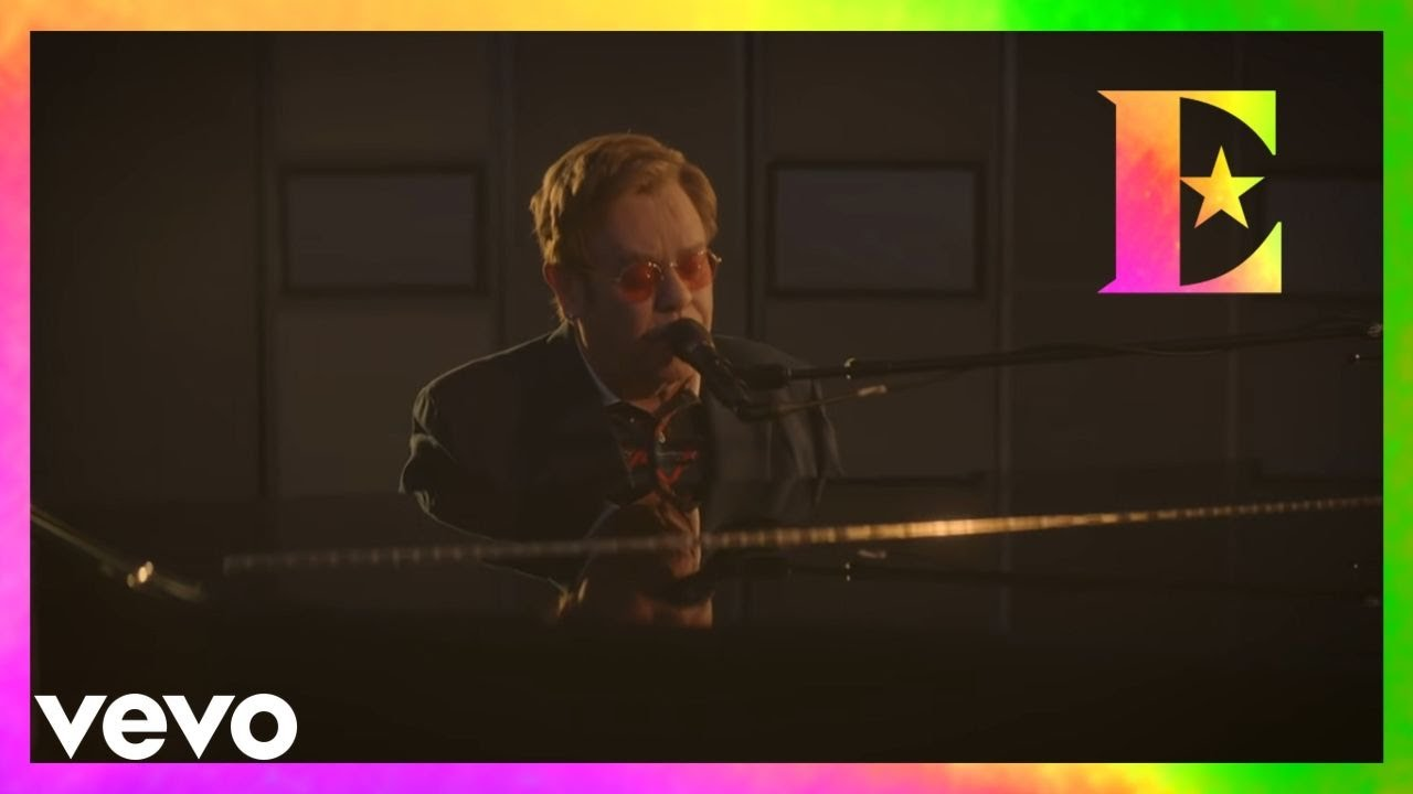 Download Elton John, Charlie Puth - After All (Live At Abbey Road)