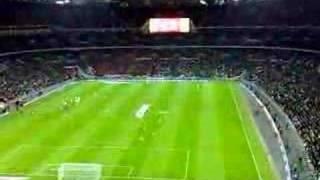 England vs. Switzerland