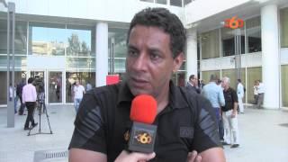 رأي الاطر الوطنية في بادو الزاكي