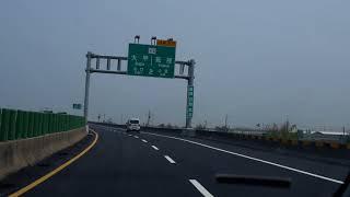 [行車紀錄] 2018年台61線大甲大安段