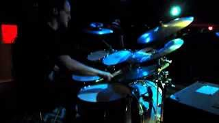 Sounding The Horns Of Hell (Live/Drums)