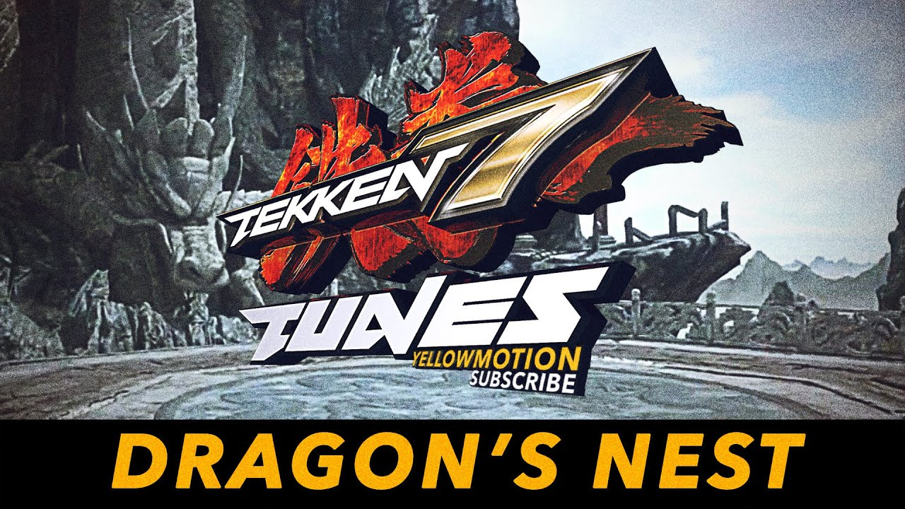 Google themes dragon nest -  Outdated Tekken 7 Dragon S Nest Soundtrack Ost Tunes 7 Youtube