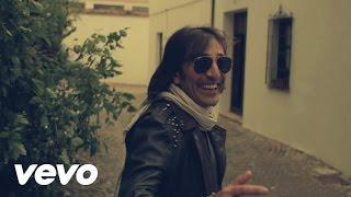 Antonio Carmona - Y Sin Embargo (Videoclip)