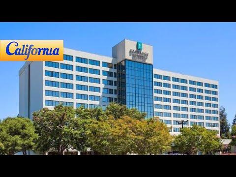 Embassy Suites Santa Clara - Silicon Valley, Santa Clara Hotels - California