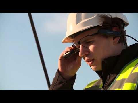 Gemvision Marine remote support