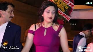 Bütün Gözler Onda Dikkat ! Düğünlerde Fenomen oldu NENİ HALEBİ الرقص الزري  Kilis SarılYıldız Düğünü