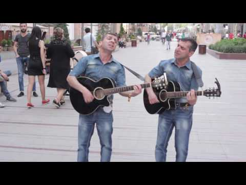 1st Street Music Day YEREVAN, ARMENIA 2016