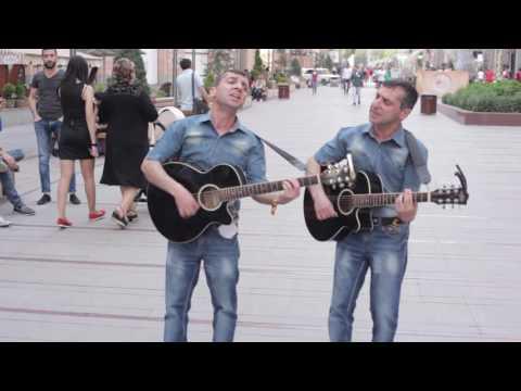 1st Street Music Day YEREVAN, ARMENIA 2016