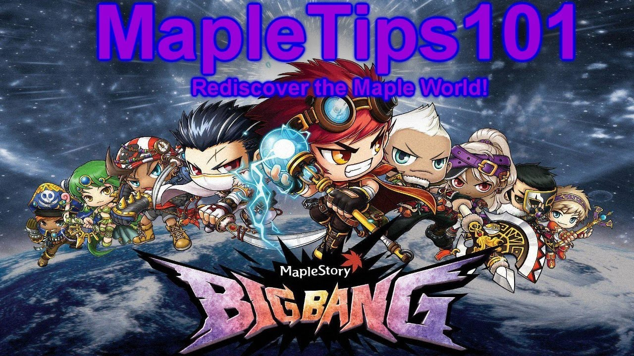 MapleTips101 - Episode 11: Where to Find the Barricade Bros