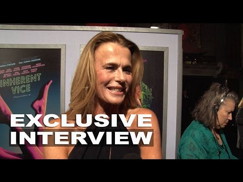 Inherent Vice: Serena Scott Thomas Exclusive Premiere