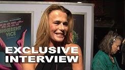 Inherent Vice: Serena Scott Thomas Exclusive Premiere Interview