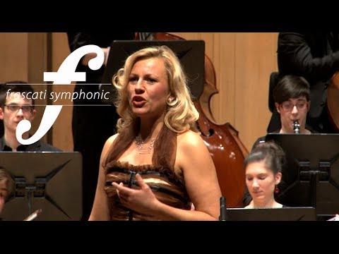Franz Lehár - Vilja Lied (Die lustige Witwe) - Frascati Symphonic