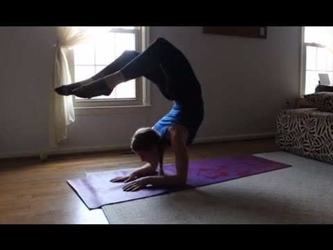 100 day challenge  contortion flexibility  day 7  youtube