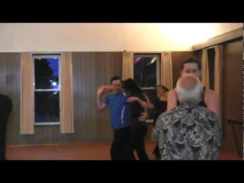 Want Romance Learn To Dance 2 West Coast Swing Dance Albany NY