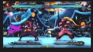(Excerpt)BBCP 1/16/2013 Shinjuku Sportsland - Dora (Bang) VS The World
