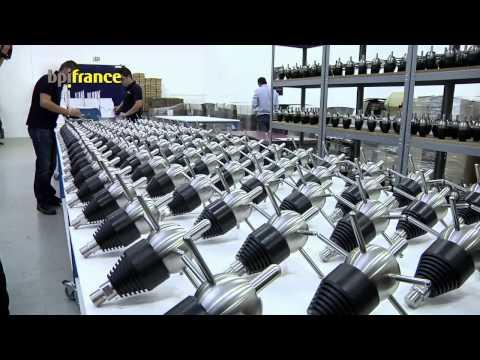 Témoignage de l'entreprise France Paratonnerres et Bpifrance