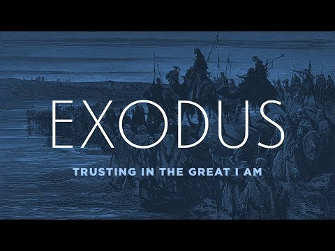 EXODUS-13 - God Provides for His People
