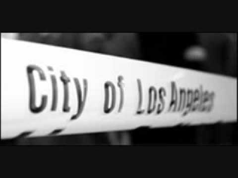 WELCOME TO LOS ANGELES RAP
