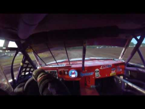 Marni 8/4/17 Feature Rapid Speedway