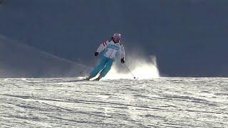 На горнолыжных курортах Сочи стартовал зимний сезон