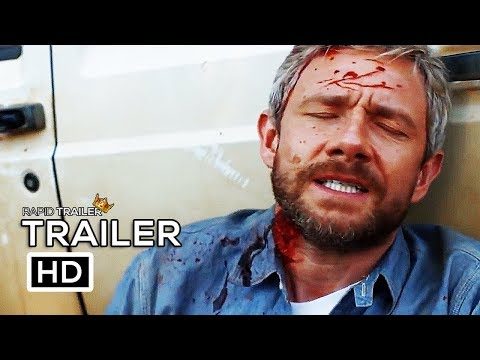 CARGO Official Trailer (2018) Martin Freeman Post-Apocalypti