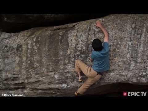 Paul Robinson Climbs 5.15a Jaws II In Rumney | EpicTV Climbing Daily, Ep. 162