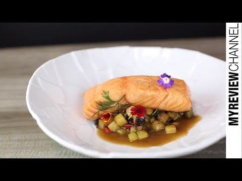 Sous Vide Recipes: Best Fish Sous Vide Recipes ( Episode 4 FISH)