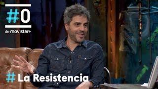 LA RESISTENCIA - Ernesto Sevilla se hace cargo de un ser vivo   #LaResistencia 12.09.2019