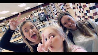 MY FRIENDS THREW ME A SURPRISE BIRTHDAY PARTY (Abbys 18th birthday vlog)