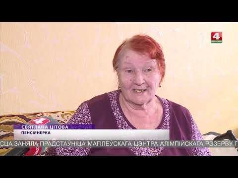 Коронавирус: волонтеры Красного
