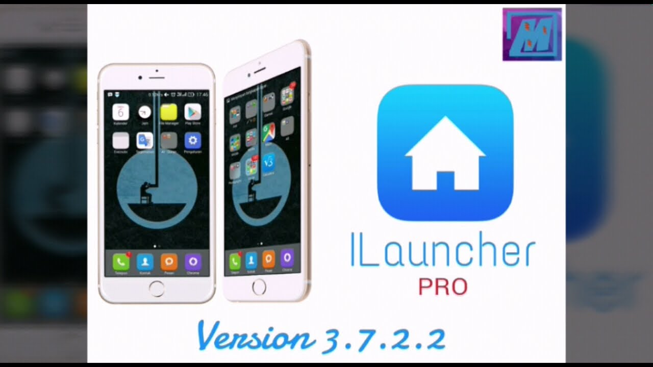 iLauncher Crack For Android