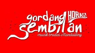 Gordang Sambilan - Dokumentari Pendek Muzik Tradisi Mandailing