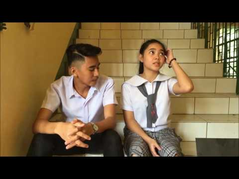 Cover film Classmate 10-Amethyst (Jamich)