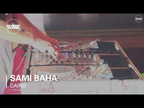 Sami Baha Boiler Room Cairo DJ Set at Masafat 2016