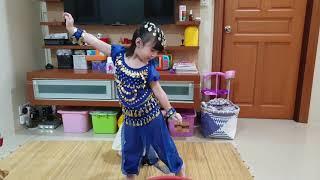 Madison dance to Bole Chudiyan!