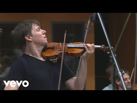 Academy of St Martin in the Fields, Joshua Bell - The Making of Scottish Fantasy