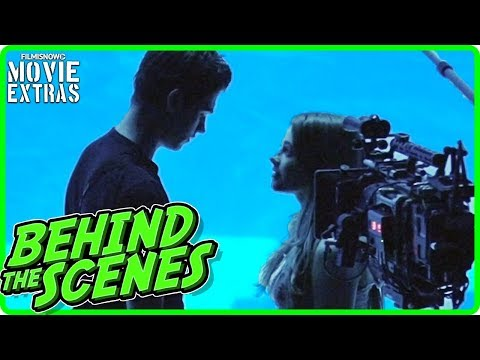 AFTER (2019) | Behind The Scenes Of Josephine Langford Romance Movie