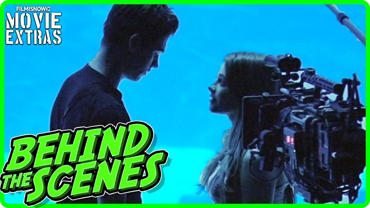 Download AFTER (2019) | Behind the Scenes of Josephine Langford Romance Movie