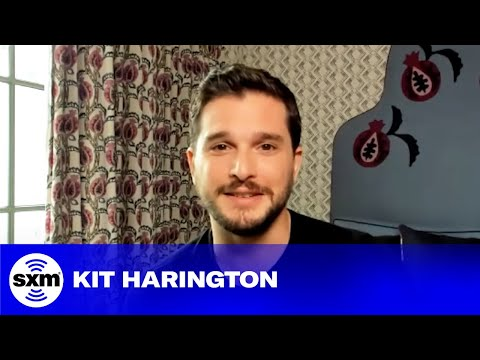 """Kit Harington is """"Really Happy"""" He Took a Step Back After 'Game of Thrones'"""
