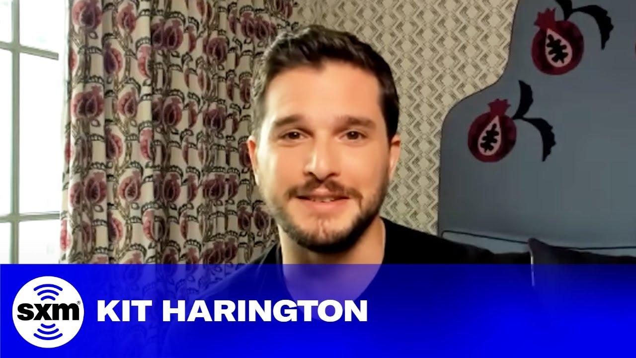 Kit Harington is