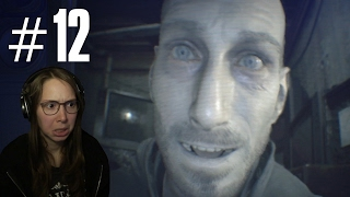 [ Resident Evil 7 ] Gonna party with BRO - Part 12