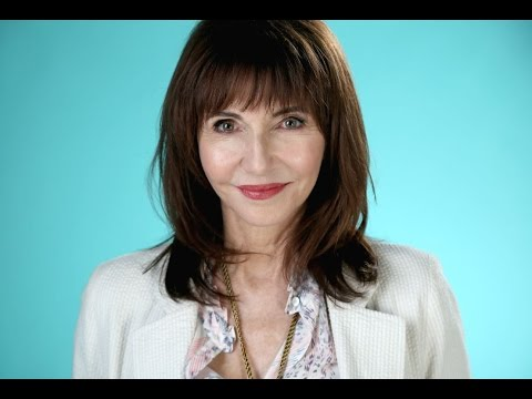 Emmy Contenders Chat: Mary Steenburgen  of 'Justified'