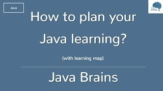 Gambar cover How to plan your Java learning path - Brain Bytes
