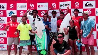 [Surf Competition]리넥스탑 아시아서핑투어…