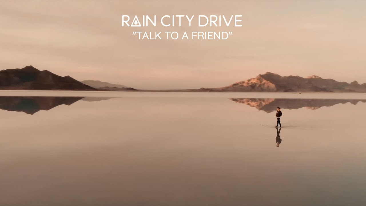 "Slaves - ""Talk to a friend"" (Music Video)"