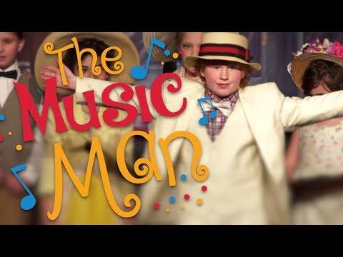 The Music Man (Kids Play)