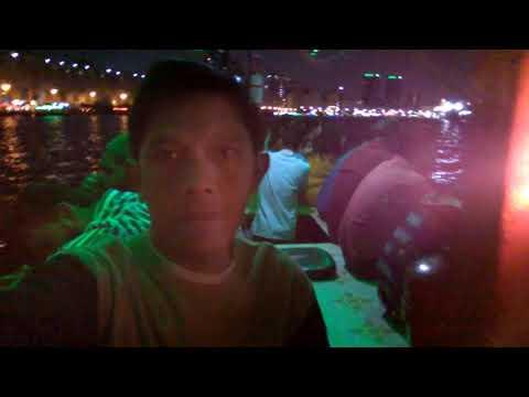 Rusman from Dubai CREEK to going back